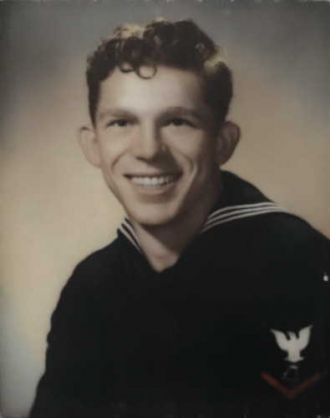 A photo of LeRoy Harold Flint