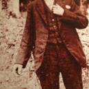 Greatx2 grandfather John W Manning