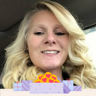 Tammy Waynes 3rd wife