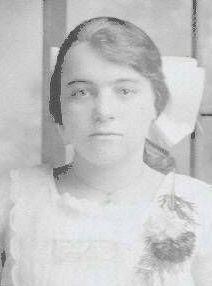 Lydia S. Kahler Confirmation 1920