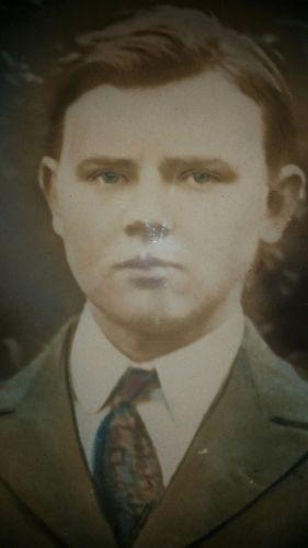 Harold Oscar Strickland