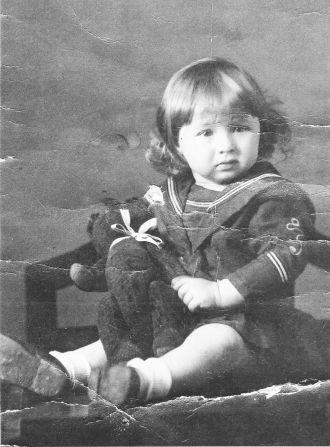Rita Belinskaya