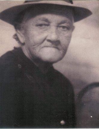Evitt Jennings' Mother