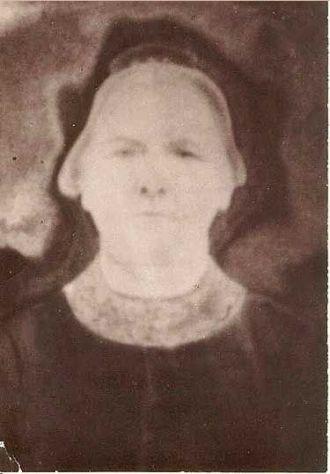 Elizabeth Langley