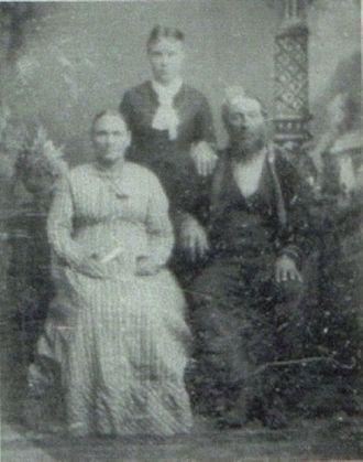 A photo of Lottie  Moore