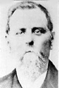 Orson Parley Pratt Cutler