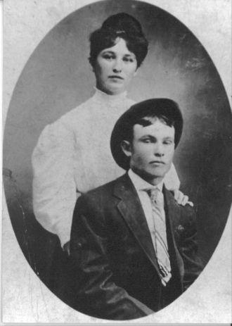 Lillian Gallion & Lonnie Middleton
