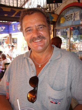 Hubert Walter Kastner