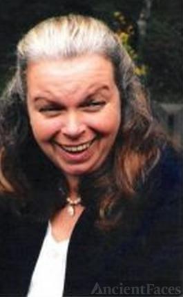 Evelyn Ann Morrissey