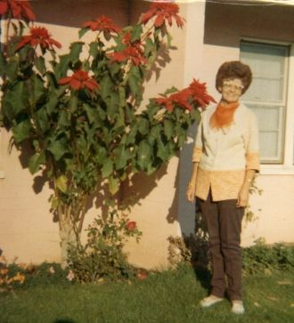Velma Wade