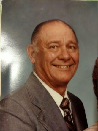 A photo of John F Okray