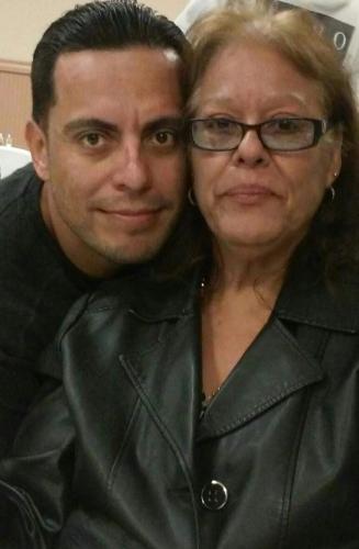 Juan and MarinaTambunga