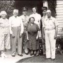 Walter Frakes Family 1941