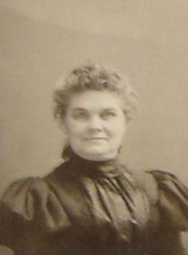 Catherine Jane Stewart Hoyt