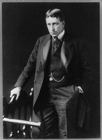 William Randolph Hearst, 1863-1951