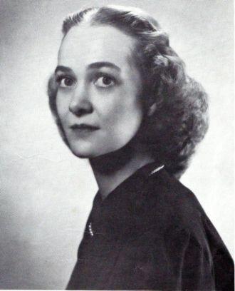 Dorothy Hanna