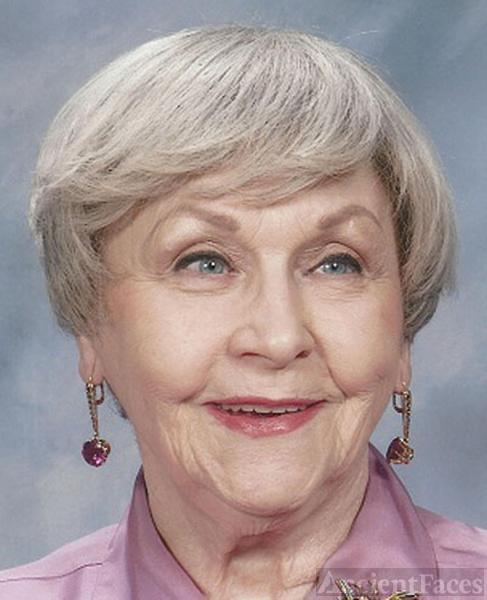 Mary Louise Healy