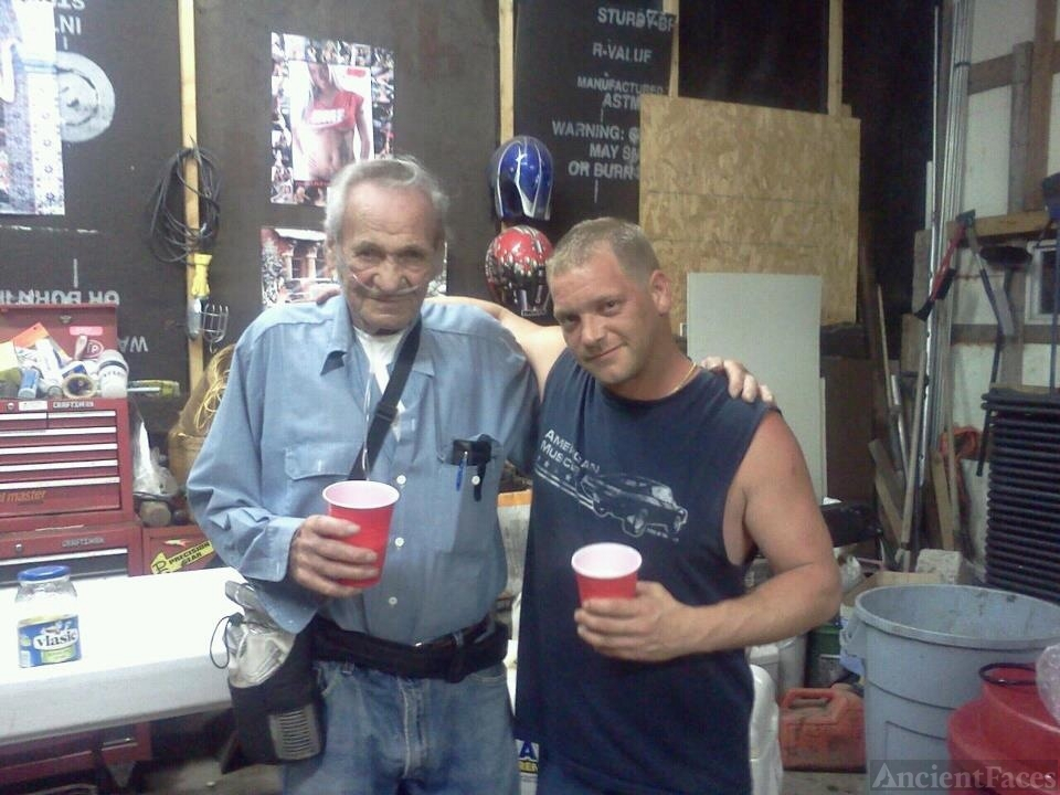 Brad & Lloyd Erickson