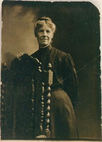 Elizabeth Heath