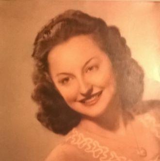 Lillian Rosella Bissell
