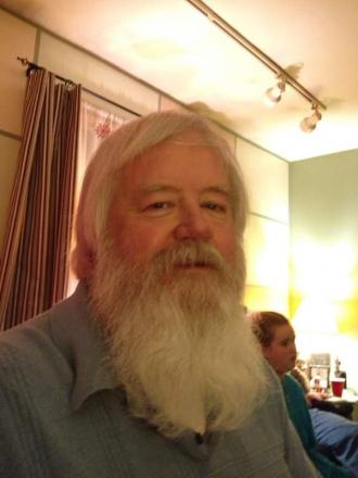Floyd Eugene Daniel