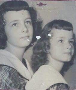 Ann and Martha