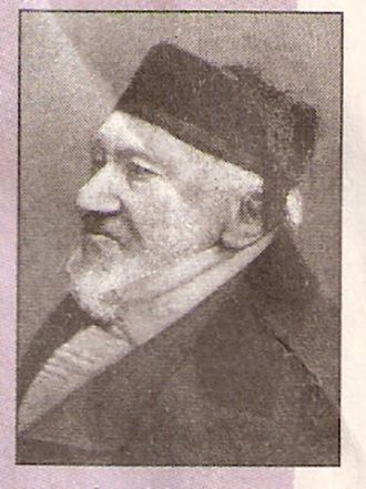 Joshua Vita Montefiore