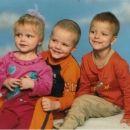 Webb kids