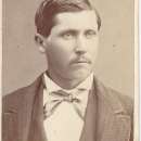 2nd Great Uncle Samuel Atkinson