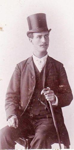 Thormaken Ostlund