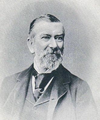 R. McDonald Stirling, Scottish Author