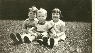 Samuel & Bobby Frohm, Carmen Dennis