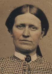 Pamelia Wentworth Mason
