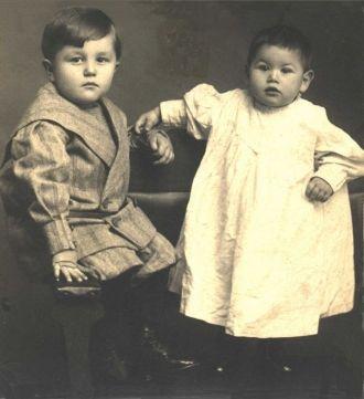 Clinton & Albert Dubach