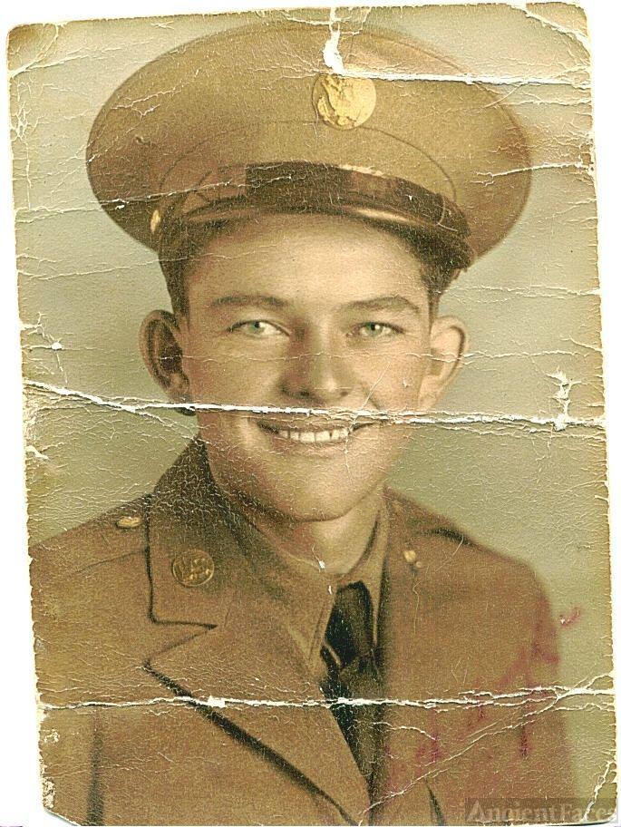 Private Albert Steve Jerin