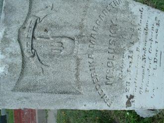 Frederickia M. McCluskey