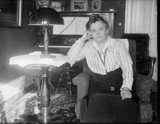 Mrs. J. H. Bogg
