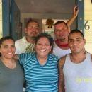 Epifania (Alvarez) Montealvo family