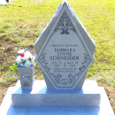 Tammara Lynne (Schneider) Barnes Gravesite
