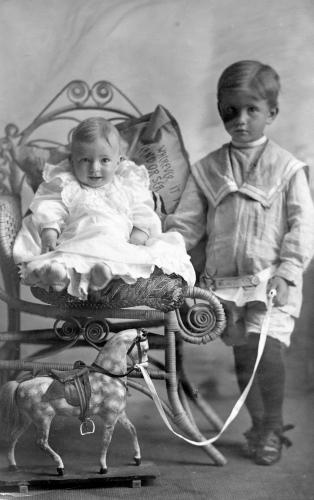 Ruud children
