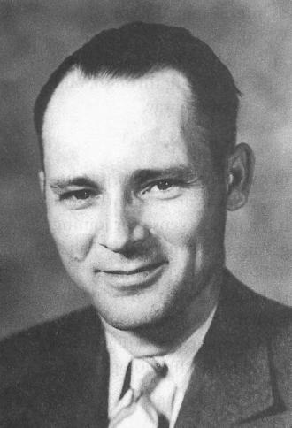 Horace Logan White