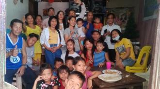 Tejerero & Mengullo Family
