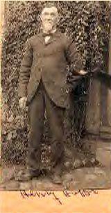Henry Hobbs