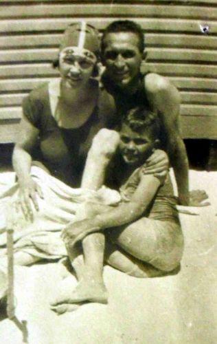 De Beers family