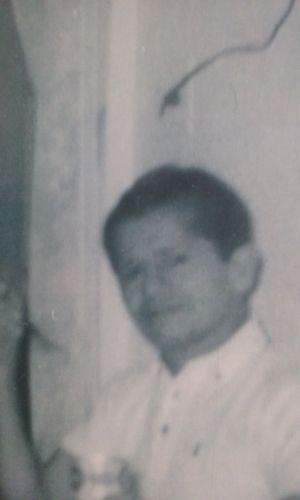 Martin Perez-Santos