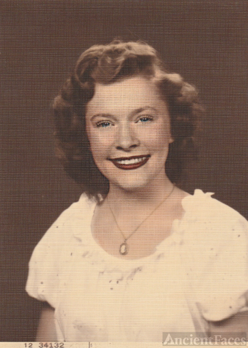 Anne (McMichael) Moore