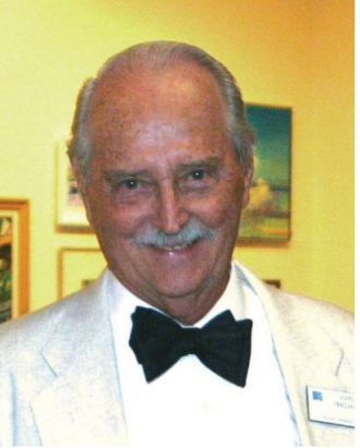 John Ramsey Friedman
