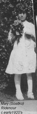 A photo of Mary  Sositko
