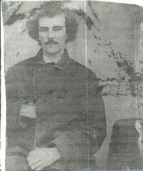 Thomas Erwin Haney