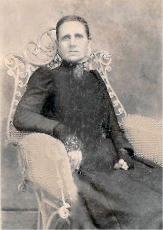 Sarah Angaline Grider,Inabnit
